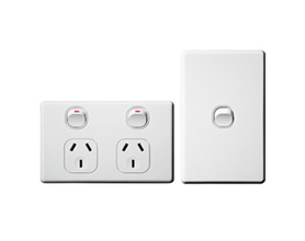 Outlet & Switches