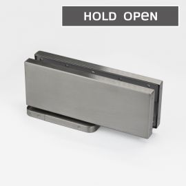 HPCHOS Forge Hydraulic Patch Closer Hold Open SSS