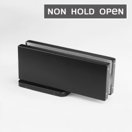 HPCNHOB Forge Hydraulic Patch Closer Non-Hold Open BLK