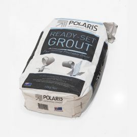 POLGROUT Polaris Spigot and Channel Grout