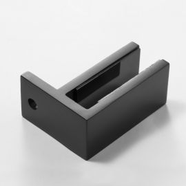 Rigidity Clamp Wall Fix 55 x 43 Black