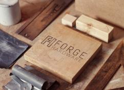 FORGE - The Story behind the Brand