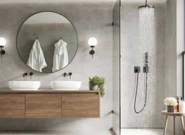 6 Benefits Of Frameless Glass Showers